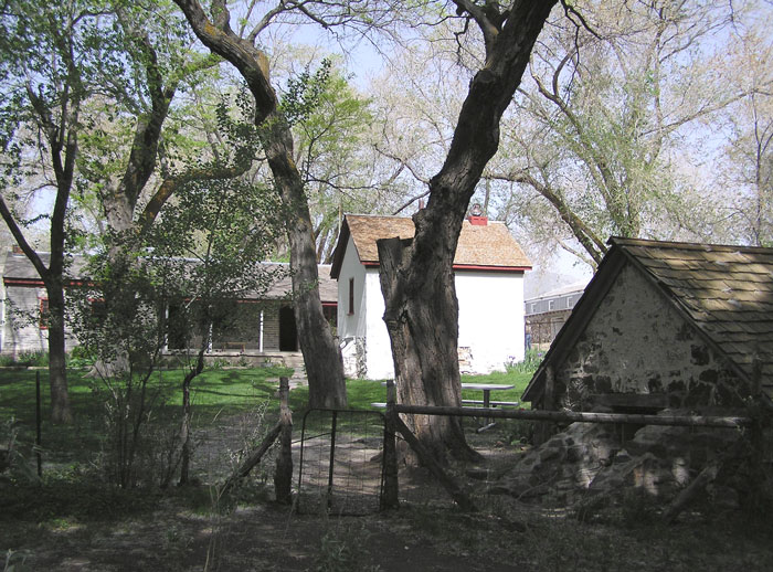 Garr Ranch Fielding Garr Ranch